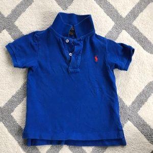 Polo shirt, 24 months